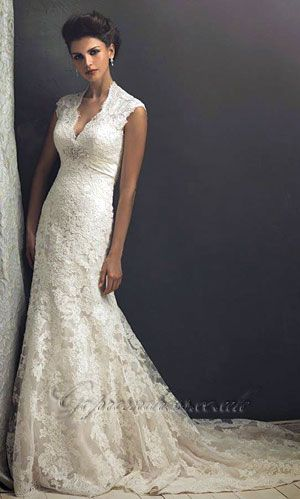 lace wedding dress with sleevesLace Weddings, Wedding Dressses, Lace Wedding Dresses, Vintage Lace, Gowns, Vintage Wedding Dresses, Cap Sleeve, Dreams Dresses, Lace Dresses