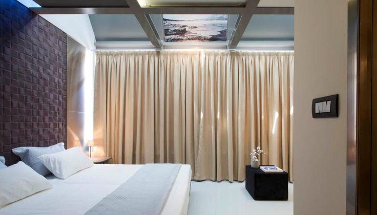 Π Athens Suites: Το νέο boutique ξενοδοχείο της Αθήνας | The Food & Leisure Guide ®