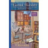 Chapter & Hearse (A Booktown Mystery) (Mass Market Paperback)By Lorna Barrett