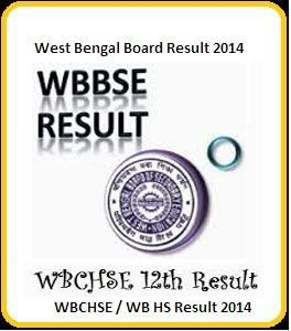 ( West Bengal Class XII Results, WBCHSE board class 12 result ) today at 10AM. Students eagerly waiting can check their results on official website of the board which is wbresults.nic.in, WBCHSE.org or jagranjosh.com .  http://post.jagran.com/west-bengal-board-wbresults-nic-in-wbchse-class-12th-result-2014-to-be-declared-today-at-10am-1401412271