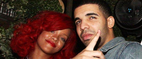 Drake & Rihanna Performed 'Take Care' In Paris