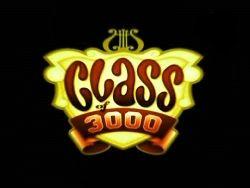Class of 3000 logo