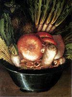 dieta Warzywno Owocowa: Menu