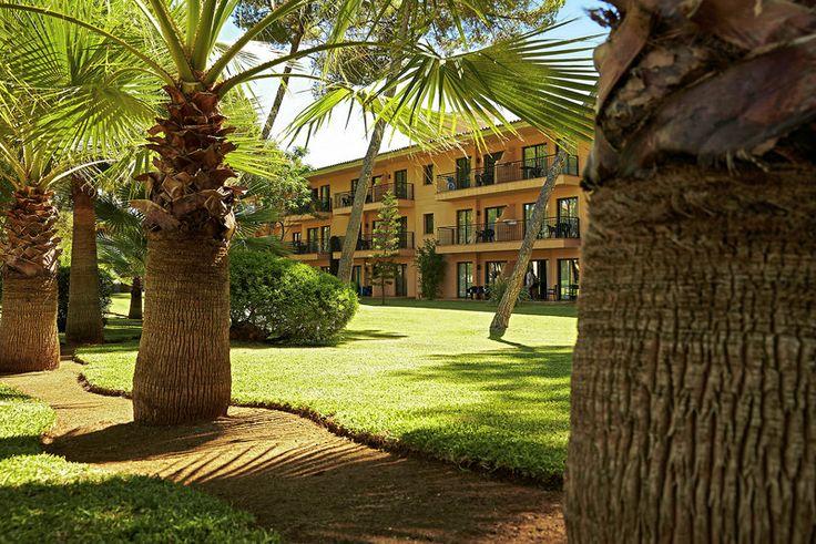 Hotel Vell Mari **** Mallorca - Jasø Rejser