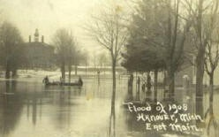 hanover mi | hanover mi flood 1908 michigan newspaper records the grand traverse ...