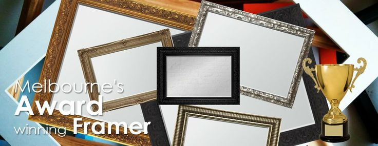 Custom Mirror Frames !! Grab NOW!! @Mahoneys Framing