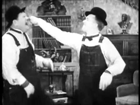 Laurel and Hardy (1939)