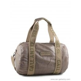 Sac Gallantry Taupe 40L 25€