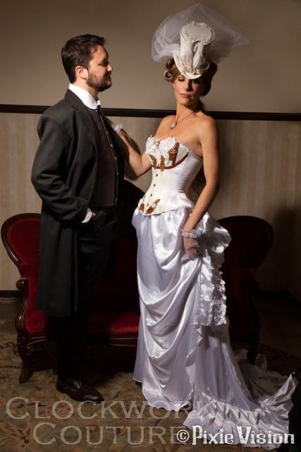 Wil Wheaton Wedding