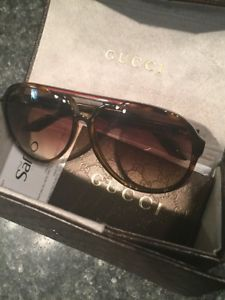 Lunette Gucci Authentique | eBay