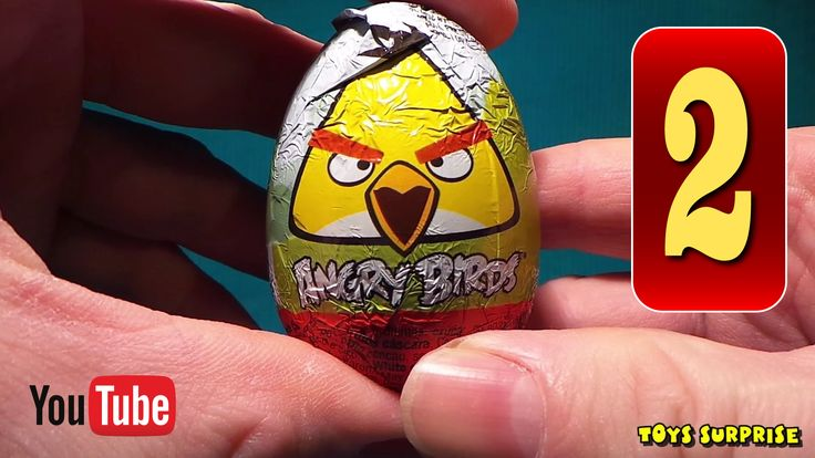 Angry Birds Surprise Egg http://1url.cz/utojG  #youtube #Toys #KinderSurprise #angrybirds  #collector #SurpriseEggs #kindereggs #eggtoy #angrybirdsgo #angrybirdsspace  #angrybirdsopening #kindersurpriseeggs  #angrybirdsstarwars #angrybirdsyoutube  #angrybirdsunboxing #angrybirdsgame  #angrybirdseggs #collectorscards #angrybirdsgame #youtubeforkids #chocolateeggs #angrybirdsyoutube