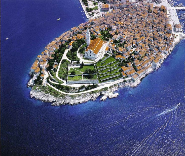 Croatia.hr - the best professional guide through our beautiful country