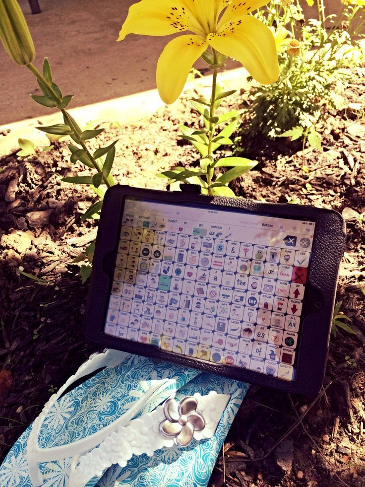 Independence Begins With Communication: Five Ways to Focus on AAC in less than 30 minutes a day! Posted on July 1, 2014 by heidilostracco