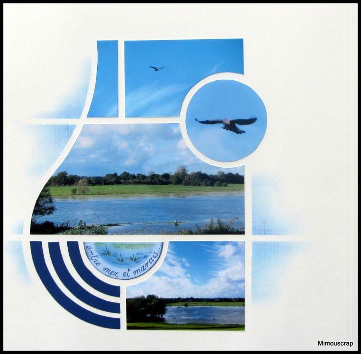 Cotentin 2012 - Entre mer et marais du Cotentin et du Bessin