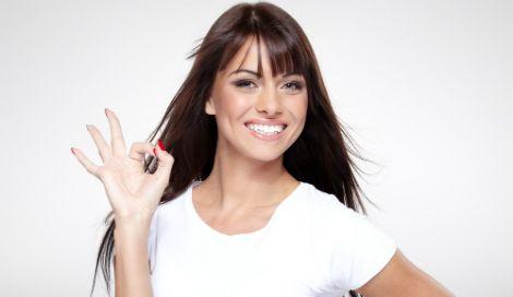 Potraviny, ktoré vám vyčaria krásny úsmev - ZDRAVIE.sk