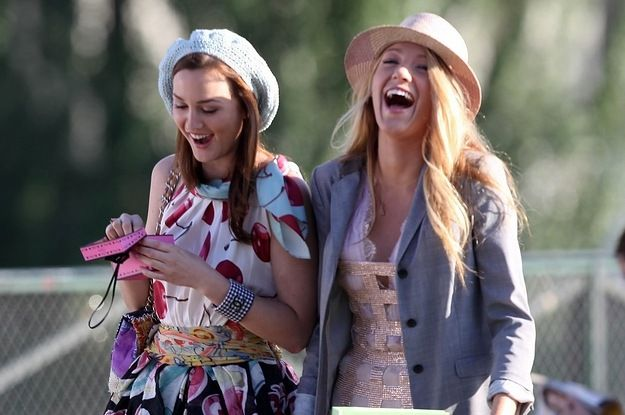 """Are You More Like Blair Or Serena From """"Gossip Girl?"""" You got: Blair You're charming, intelligent and witty, just like Blair! You have an amazing sense of humor and you're always optimistic even in the hardest situations. You're very generous and always ready to help your friends or family. Great job, Blair!"""