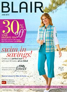 Blair clothing featured at marloslash.ml Blair clothing from the Blair catalog makes for great bargain clothes shopping. Online bargain shopping was never easier.
