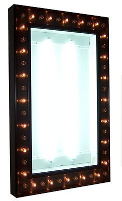 New Home Theatre Movie Poster Lightbox Light Box Marquee | eBay