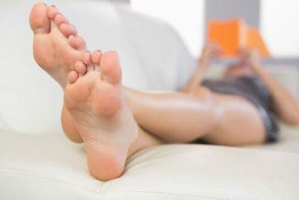 Ayak Terlemesi Neden Oluşur