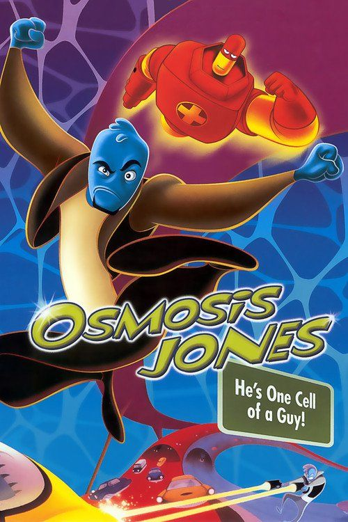 Watch Osmosis Jones (2001) Full Movie HD Free Download