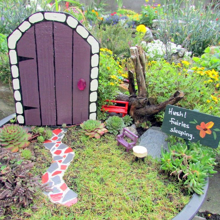 349 best images about amazing things for sale on pinterest for Fairy doors for sale