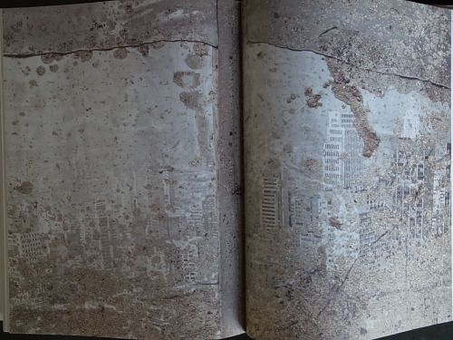 THE BOOKS OF ANSELM KIEFER 1969-1990 / Gotz Adriani * 1991, NYC