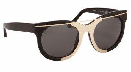 Sunglasses - Linda Farrow Luxe - SUNO