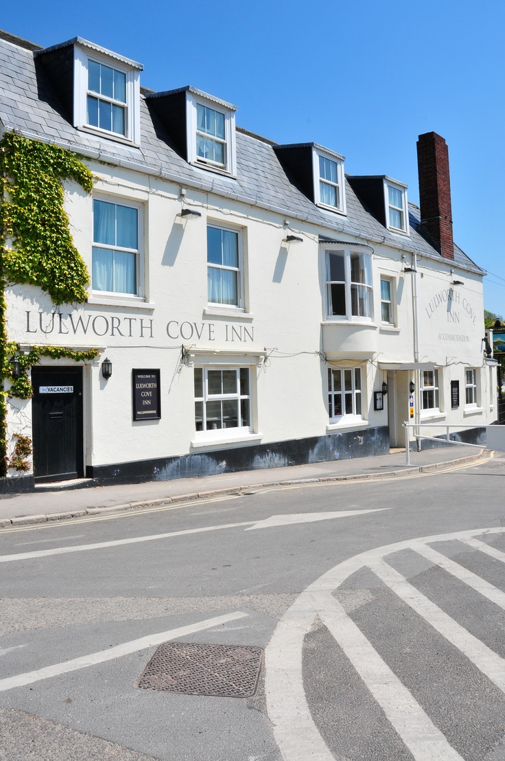 Lulworth Cove Inn, Lulworth Cove http://lulworth-coveinn.co.uk/