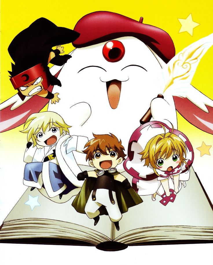 56 Best Tsubasa: RESERVoir CHRoNiCLE Images On Pinterest