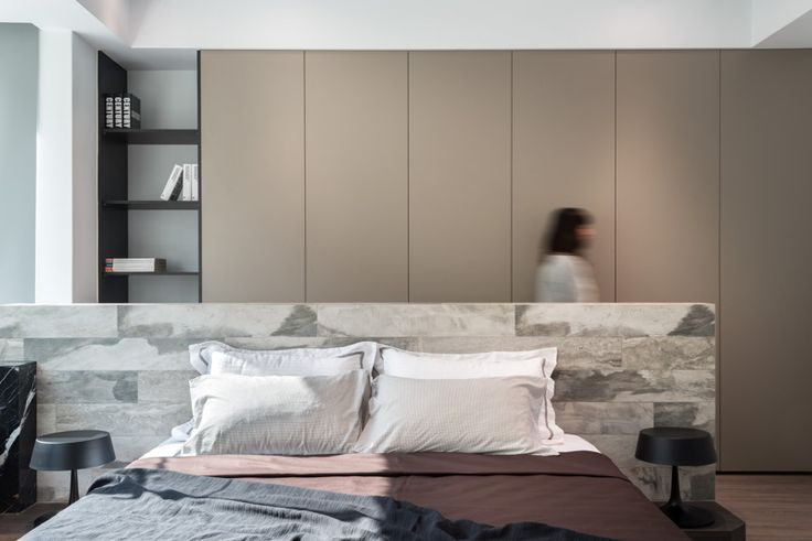 Z-AXIS DESIGN | TAICHUNG SMALL APARTMENT