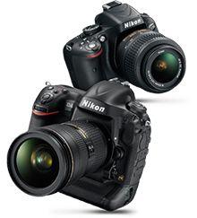 Câmera Digital Nikon D5300   HD-SLR da Nikon