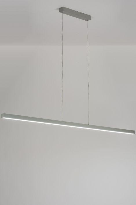 Meer dan 1000 idee n over keuken hanglamp op pinterest hanglamp keukens en verlichting - Idee deco keuken grijs ...
