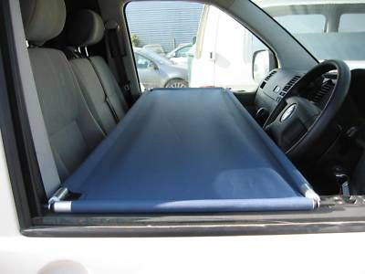 Camper, Motorhome Childs Cab Bunk Bed Hammock. VW T5 Volkswagen Transporter | eBay Extra bed or night storage.