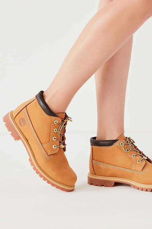 Slide View: 5: Timberland Nellie Waterproof Chukka Boot