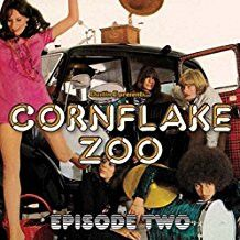 Dustin E Presents.. Cornflake Zoo: Episode 2, CD