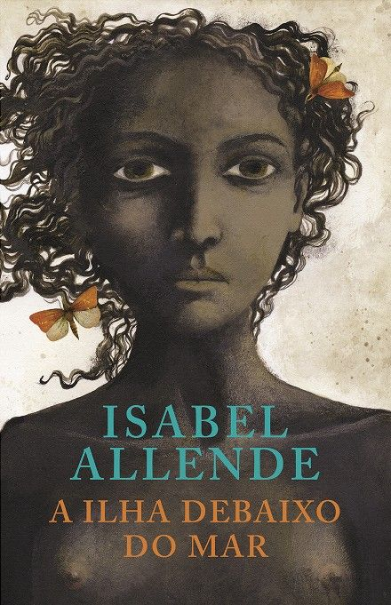 A ilha debaixo do mar, Isabel Allende - WOOK