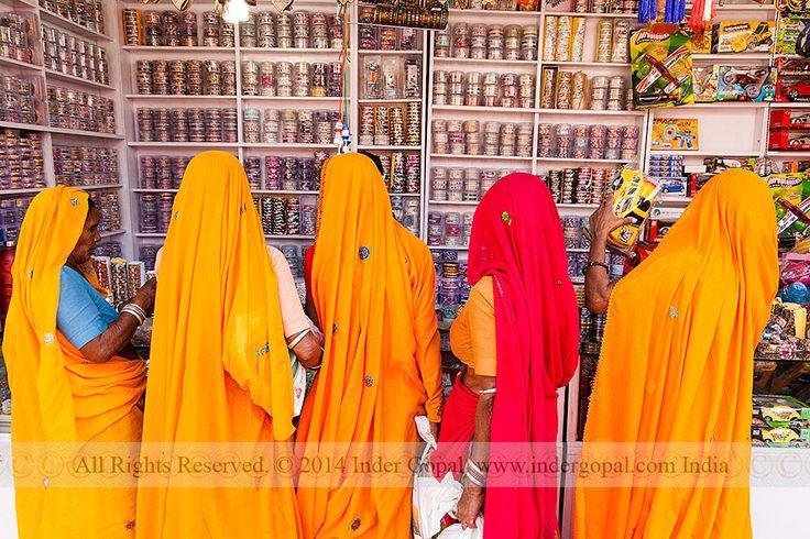 Pushkar Mela -