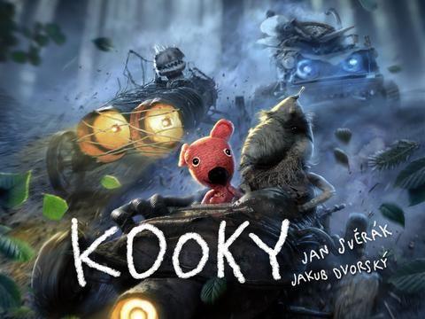 Kooky / Kuky se vraci