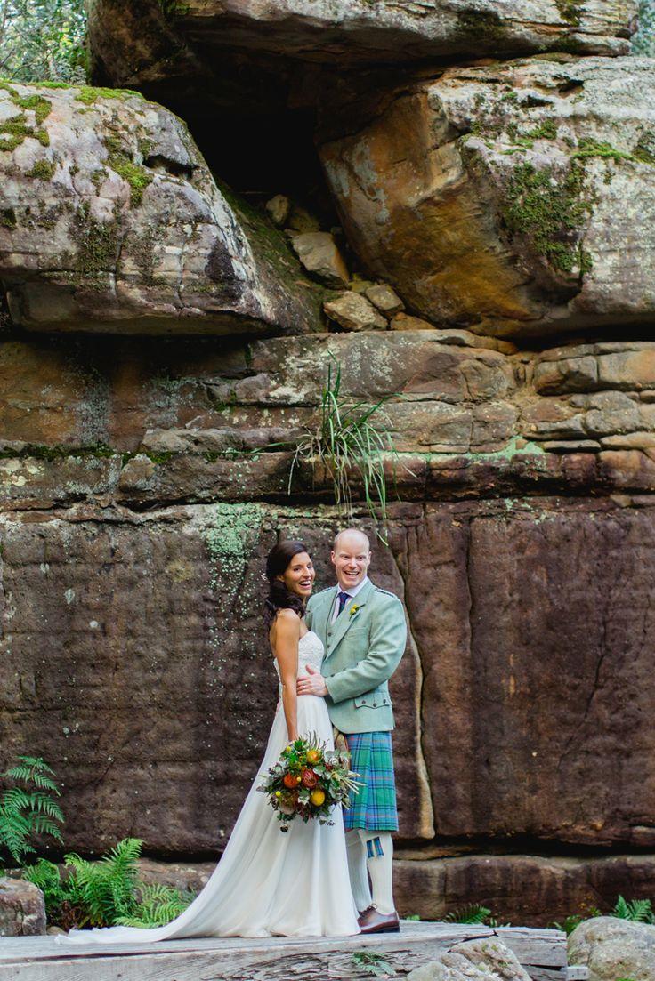Canberra Wedding Photographer - Kangaroo valley bush retreat0033