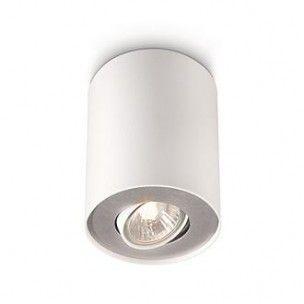 Philips myLiving Pillar 563303116 plafondlamp wit