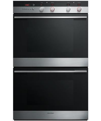 Fisher And Paykel Multifunction Oven Instructions