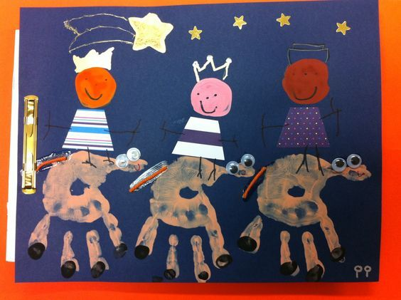 Ideias Giras: Reis de camelo