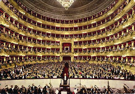 Learn enough Italian to be able to understand Opera.