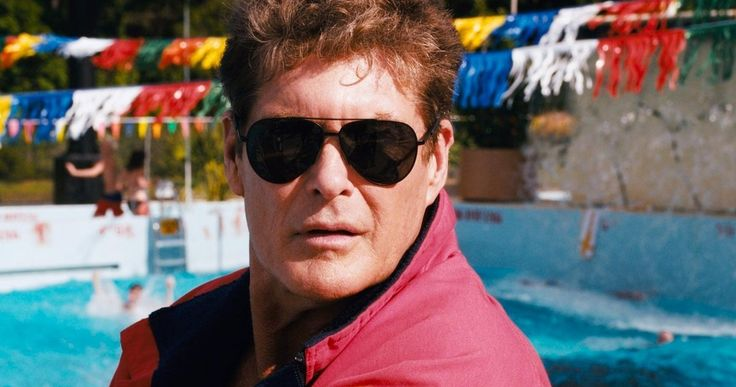 'Sharknado 3' Lands David Hasselhoff as Ian Ziering's Dad -- David Hasselhoff is the latest to join the expanding cast of Syfy's anticipated summer sequel 'Sharknado 3'. -- http://www.movieweb.com/sharknado-3-cast-david-hasselhoff
