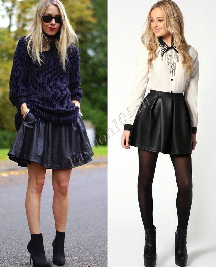 Пышные короткие юбки фото 1