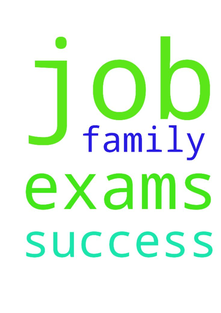 Prayer for me to get success in exams  and get job - Prayer for me to get success in exams and get job . also about my family  Posted at: https://prayerrequest.com/t/uwj #pray #prayer #request #prayerrequest