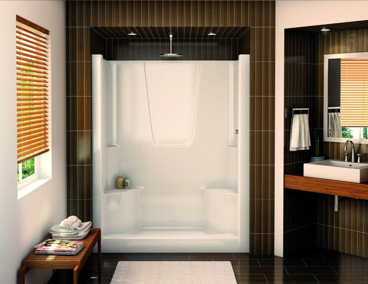 25 Best Ideas About Shower Stall Kits On Pinterest