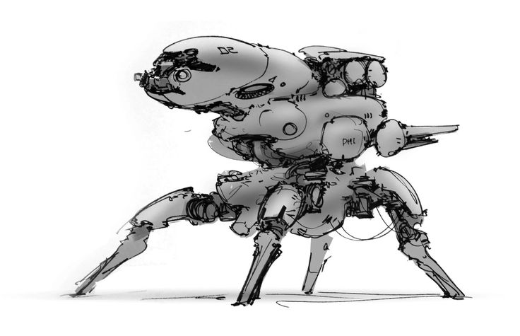 ArtStation - mech sketch, Prog Wang ★    CHARACTER DESIGN REFERENCES (www.facebook.com/CharacterDesignReferences & pinterest.com/characterdesigh) • Love Character Design? Join the Character Design Challenge (link→ www.facebook.com/groups/CharacterDesignChallenge) Share your unique vision of a theme every month, promote your art and make new friends in a community of over 20.000 artists!    ★