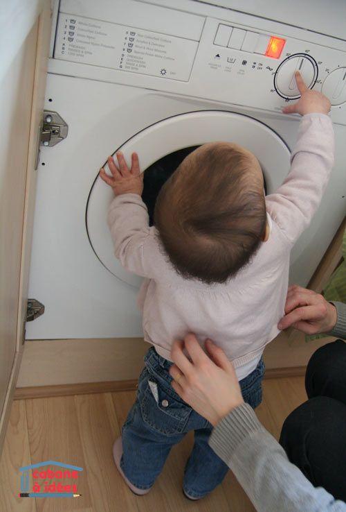26 tâches ménagères que les enfants peuvent faire, même petits | La cabane à idées