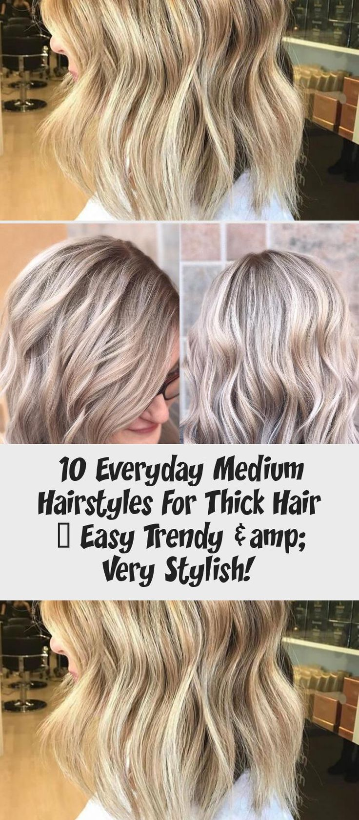 what is the best hairstyle for thick coarse hair
